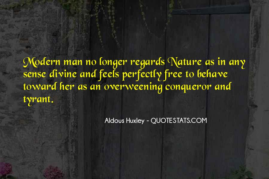 Any Man Quotes #45279