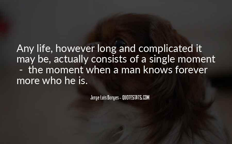 Any Man Quotes #4810