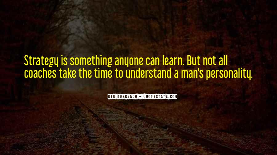 Anyone Can Learn Quotes #1683107