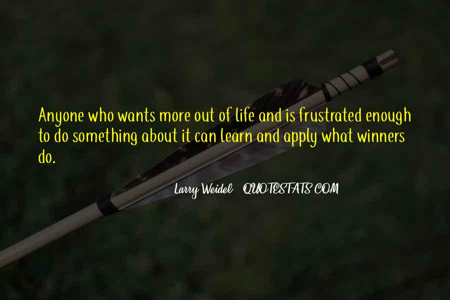 Anyone Can Learn Quotes #225101