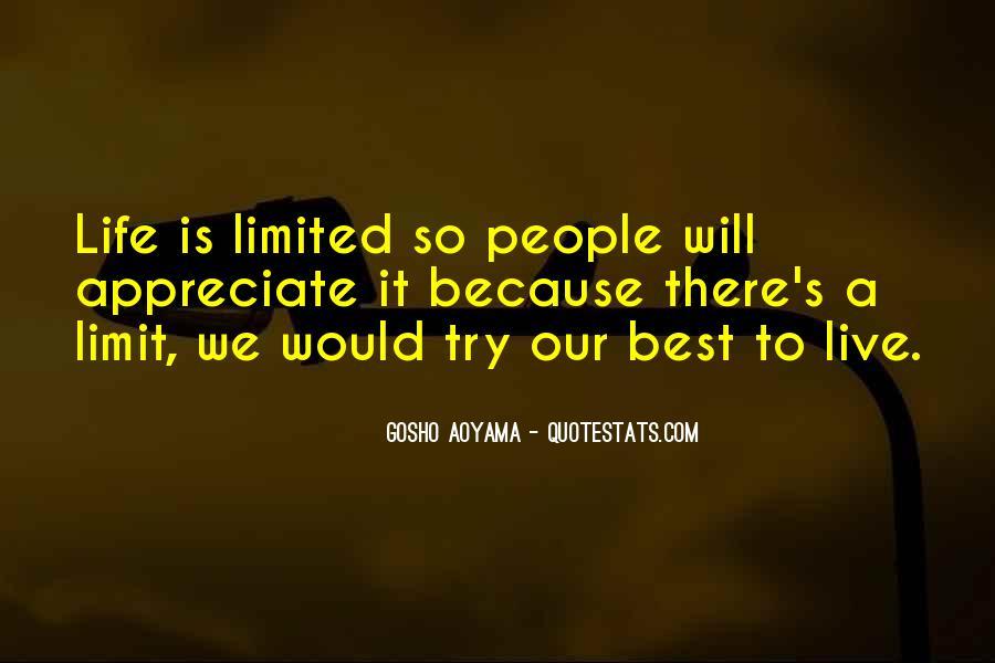 Aoyama Gosho Quotes #1208357