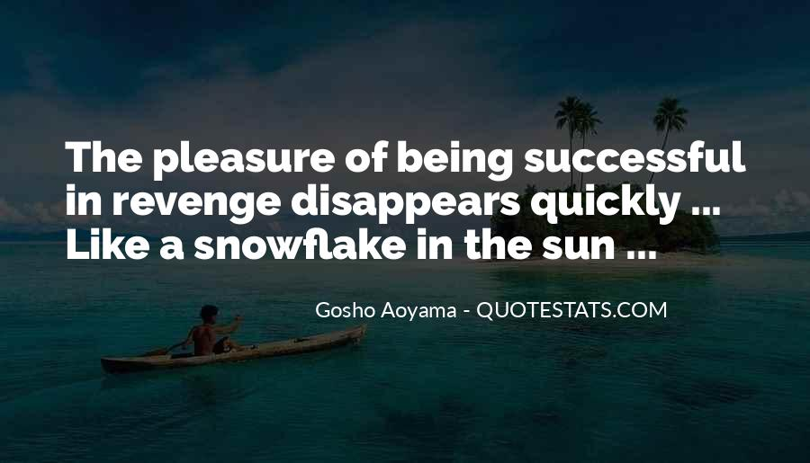 Aoyama Gosho Quotes #1417364