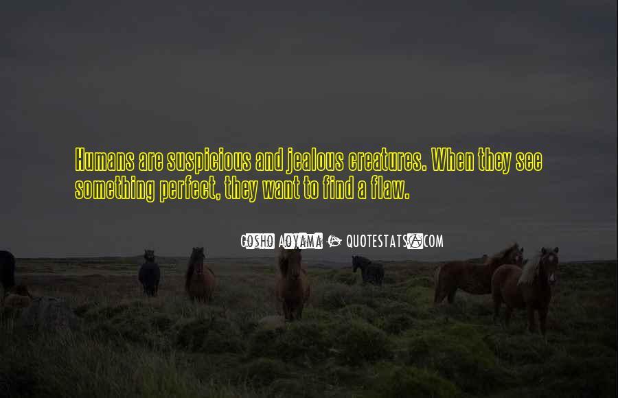 Aoyama Gosho Quotes #1467643