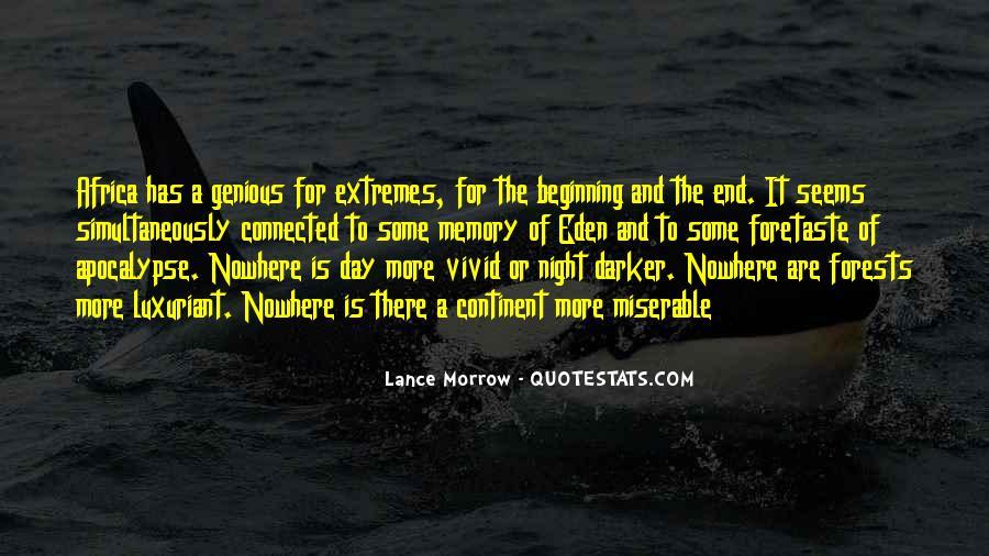 Apocalypse Now Lance Quotes #1162021