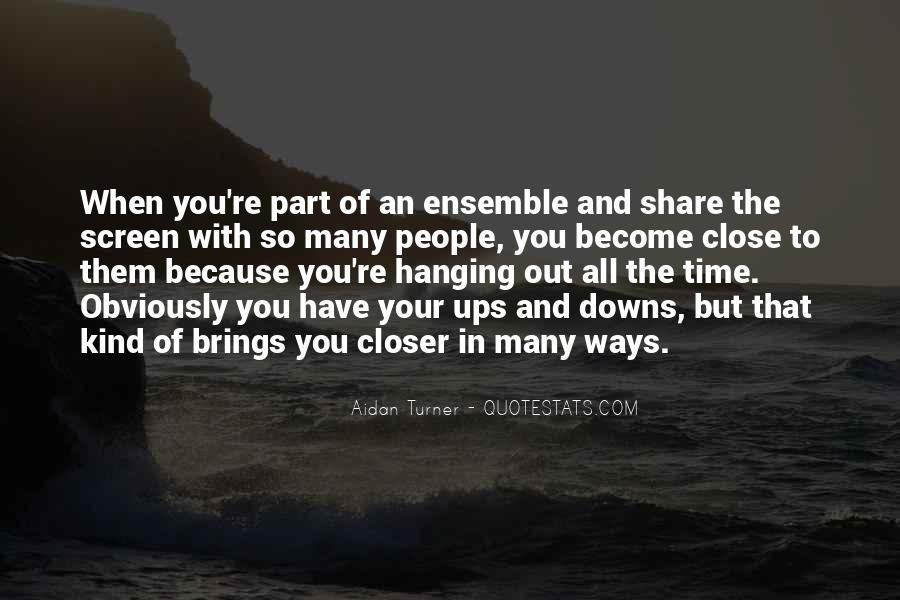 Apocalypse Now Lance Quotes #1252740