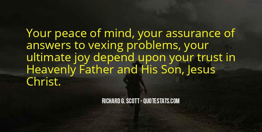 Apocalypse Now Lance Quotes #1602259