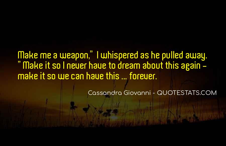 Apocalyptic Love Quotes #1786155