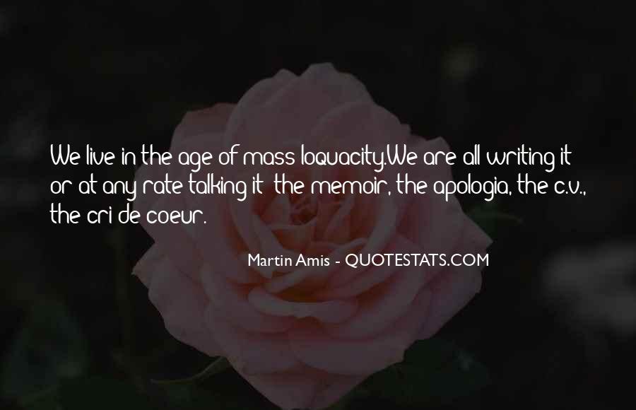 Apologia Quotes #1352895