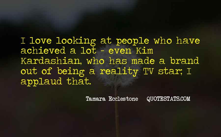 Applaud Quotes #429533
