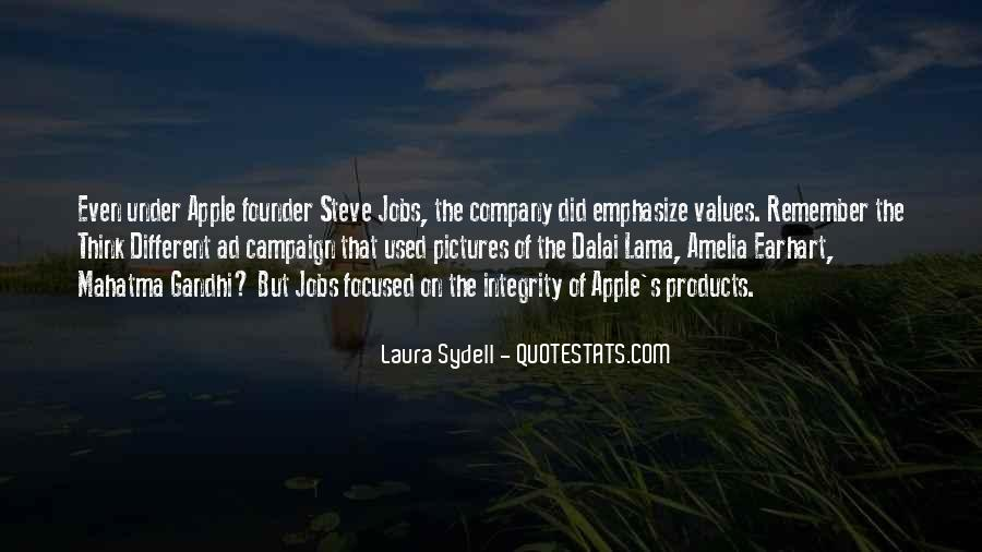 Apple Founder Quotes #649166