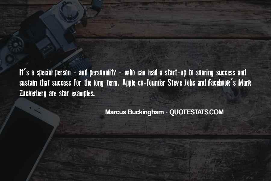 Apple Founder Quotes #877584