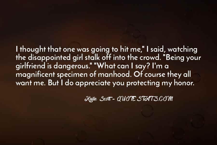 Appreciate All You Do Quotes #438244