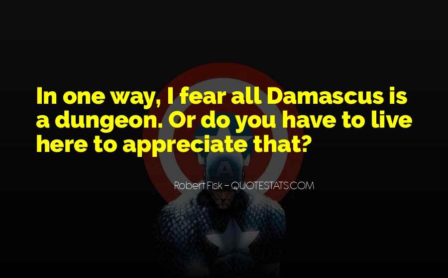 Appreciate All You Do Quotes #451943