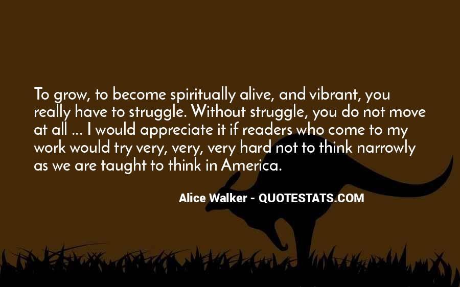 Appreciate All You Do Quotes #577178