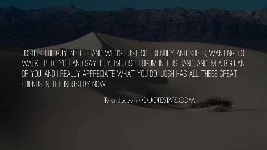 Appreciate All You Do Quotes #829828