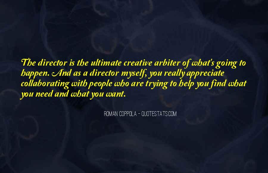Appreciate Who You Are Quotes #580213