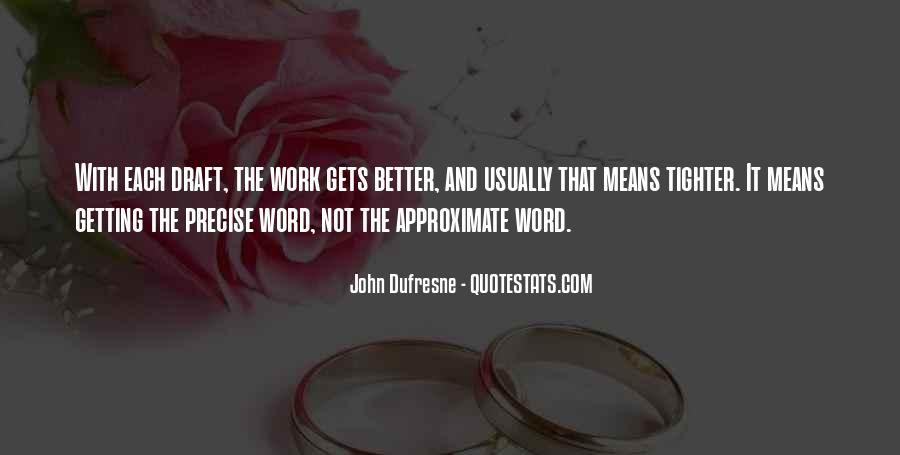 Approximate Quotes #1170882