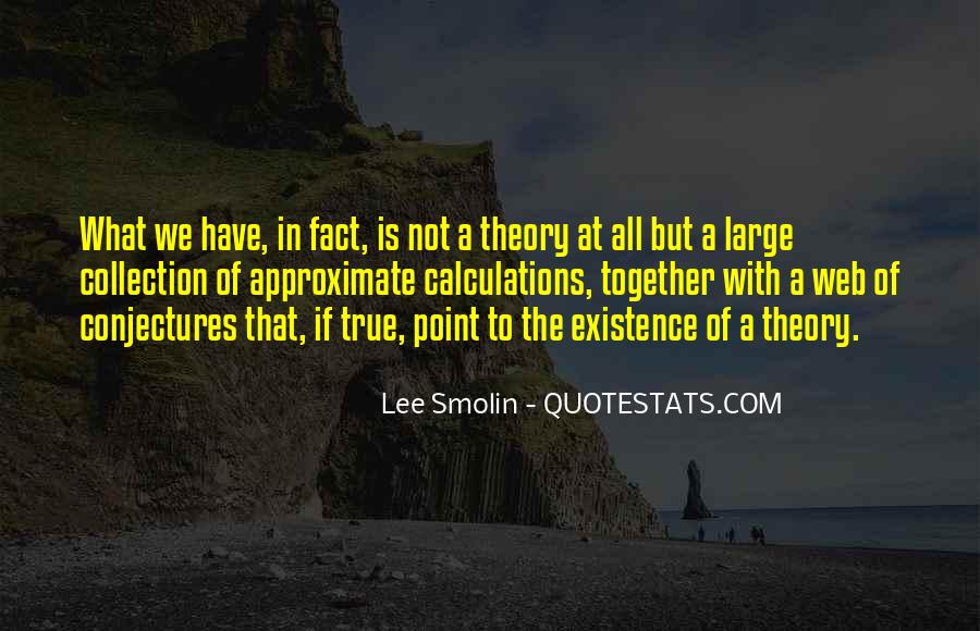 Approximate Quotes #1364229