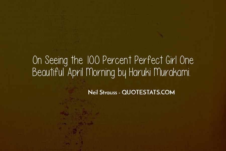 April O Neil Quotes #449978