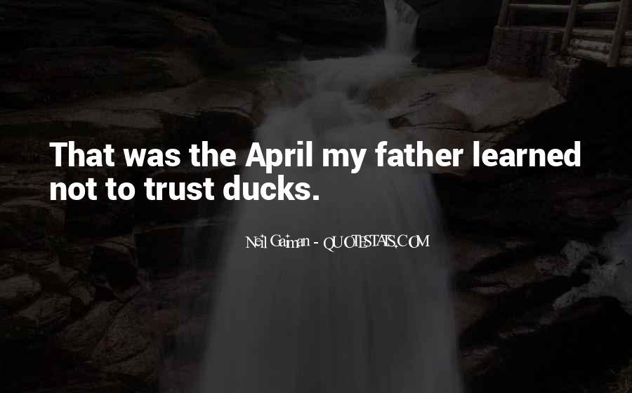 April O Neil Quotes #5708