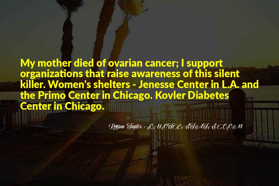 Quotes About Mother Support #1560212