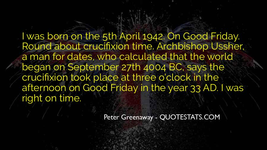 Archbishop Quotes #1224249