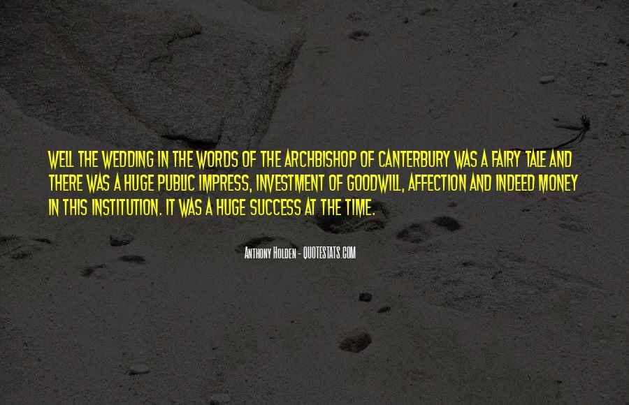 Archbishop Quotes #1331943
