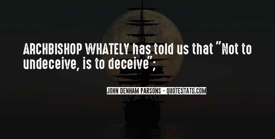 Archbishop Quotes #1343394