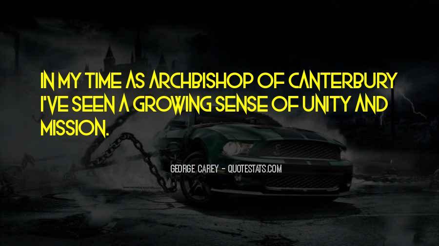 Archbishop Quotes #163937