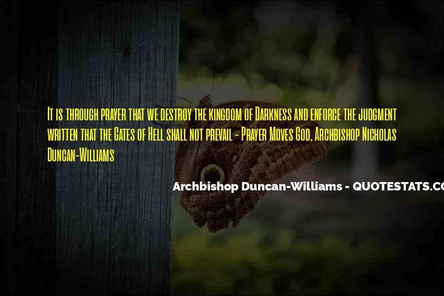 Archbishop Quotes #1702087