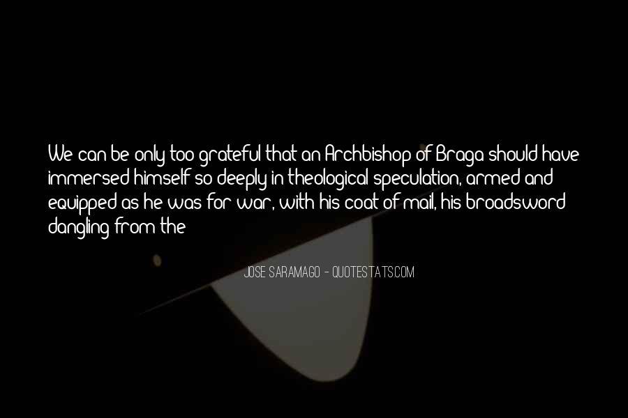 Archbishop Quotes #186848