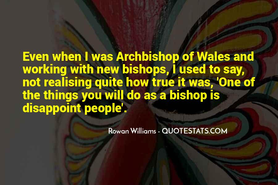 Archbishop Quotes #204003