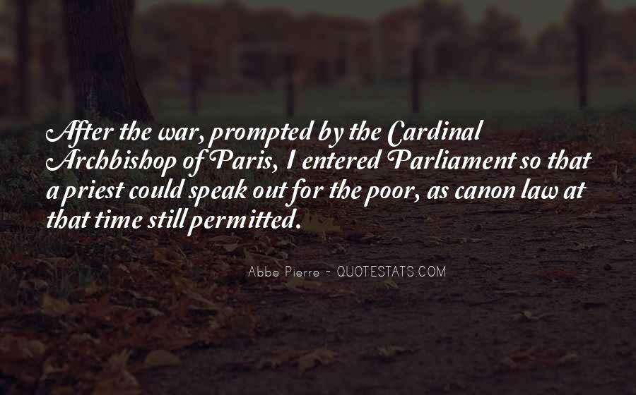 Archbishop Quotes #368310