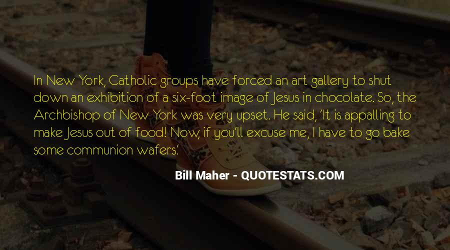 Archbishop Quotes #396069