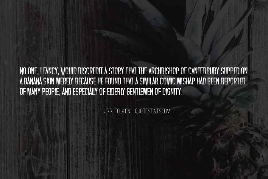 Archbishop Quotes #433076