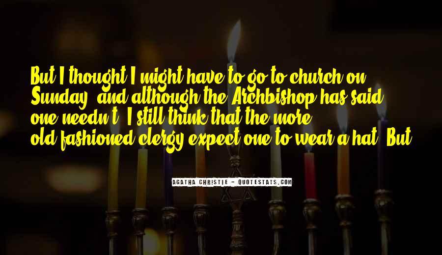Archbishop Quotes #679197