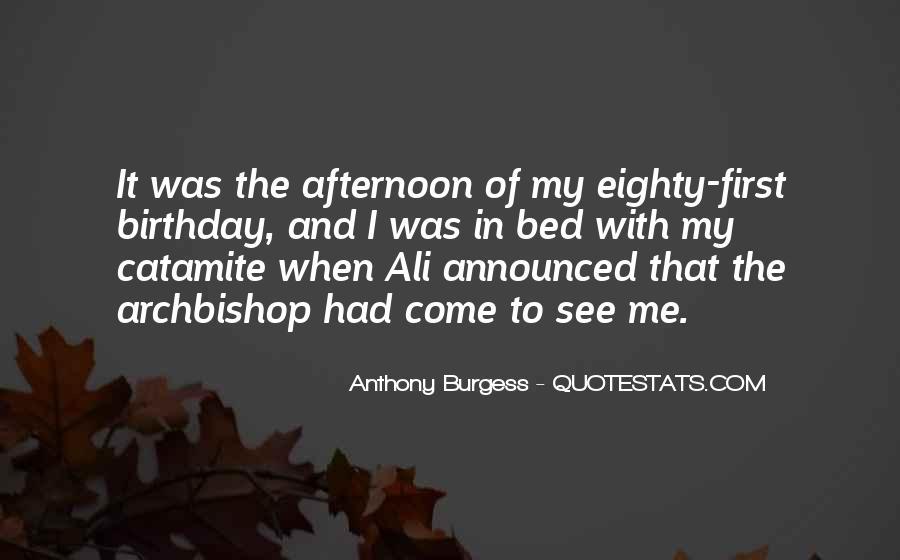 Archbishop Quotes #96384