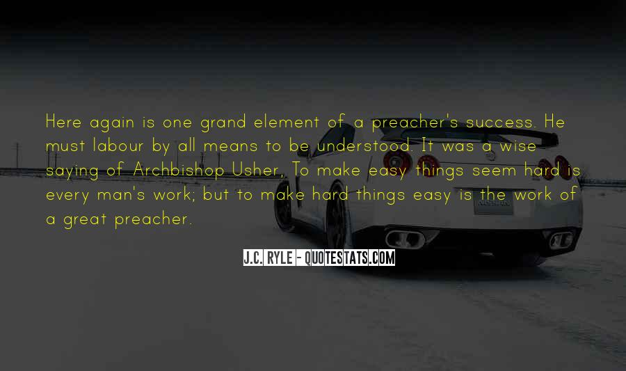 Archbishop Quotes #98277