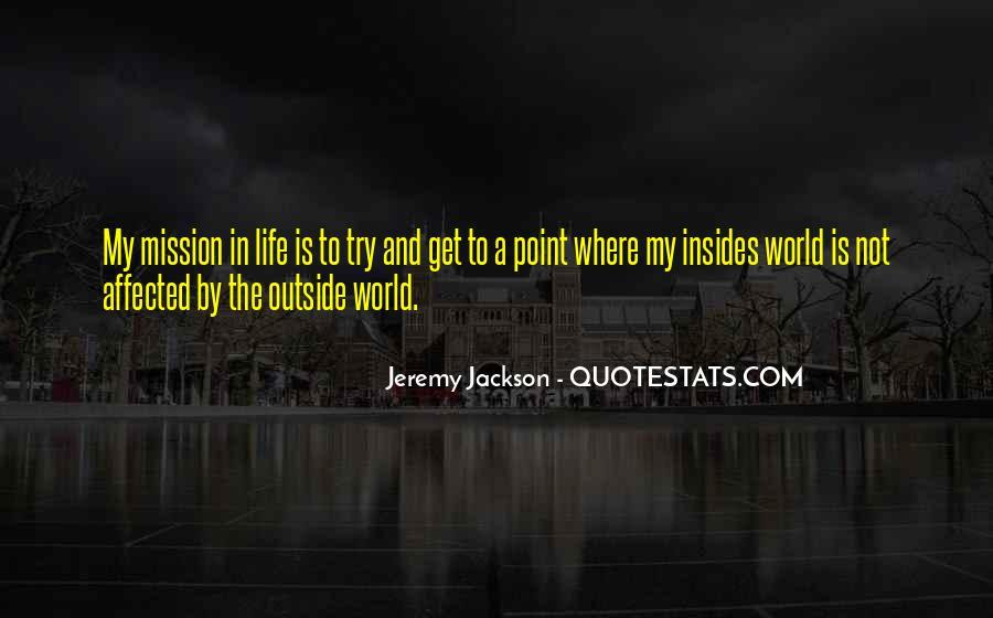 Archer Monaco Quotes #725718