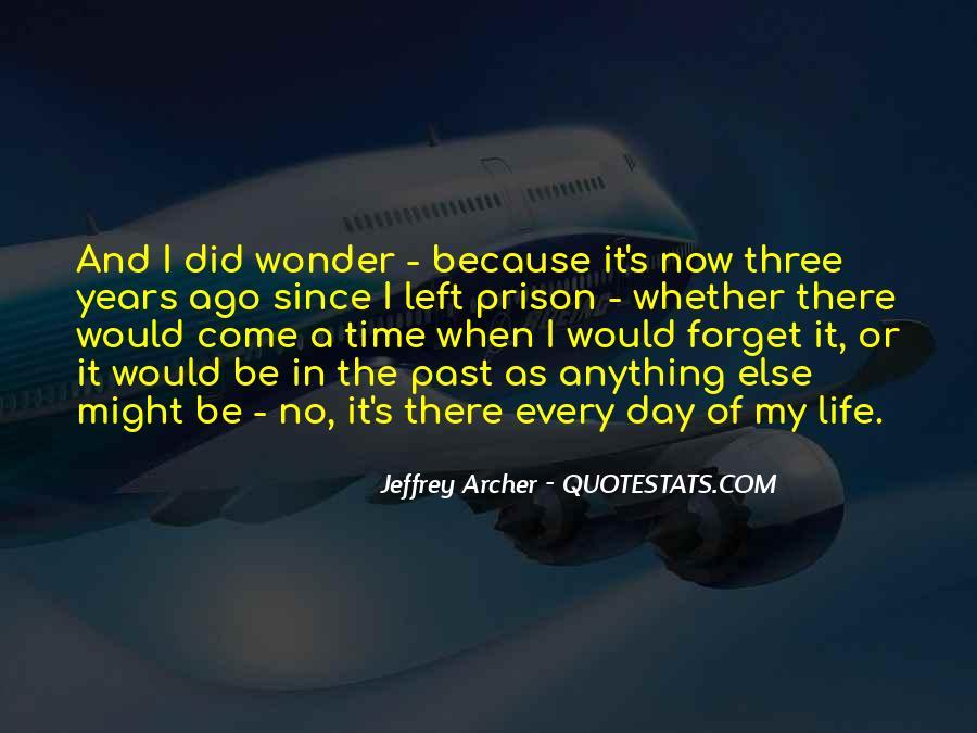 Archer's Best Quotes #120187