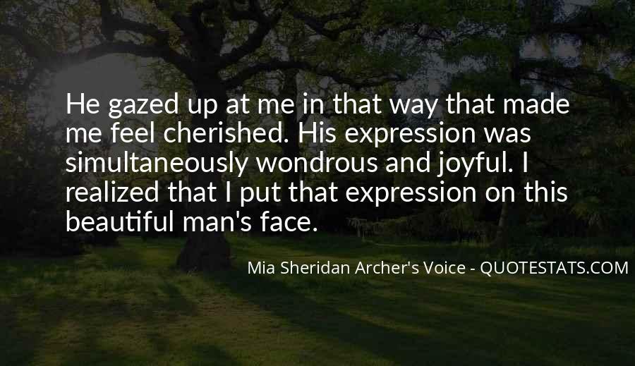 Archer's Best Quotes #129156
