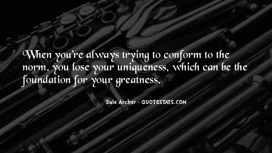 Archer's Best Quotes #40366
