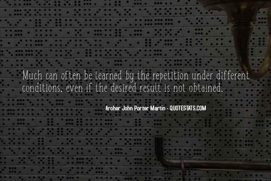 Archer's Best Quotes #45968
