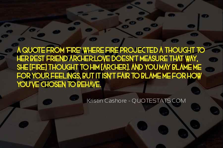 Archer's Best Quotes #860453