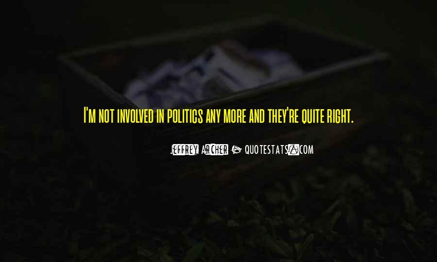 Archer's Best Quotes #88495