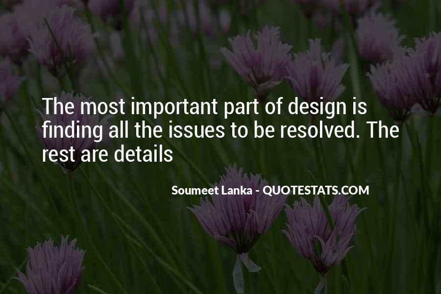 Architecture Details Quotes #1018072