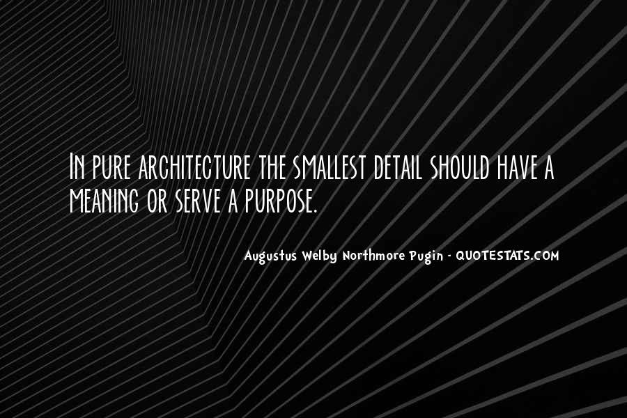 Architecture Details Quotes #1406324