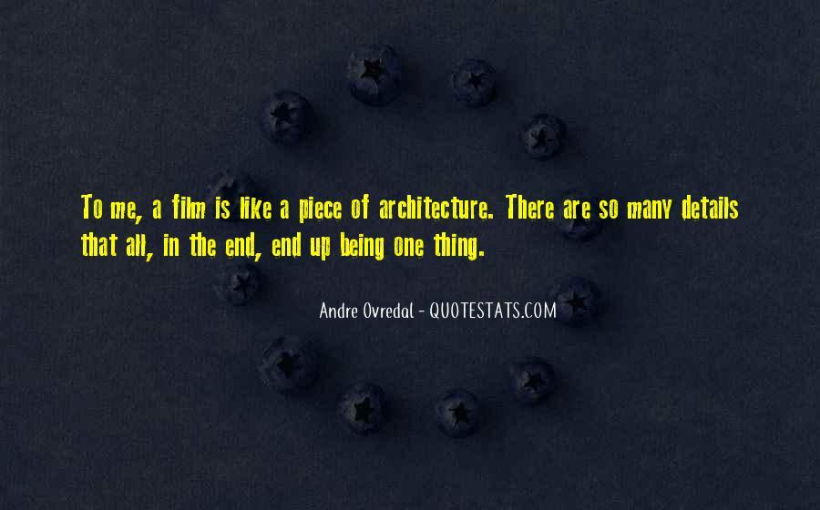 Architecture Details Quotes #1790489