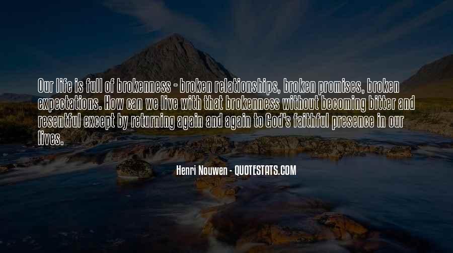 Archy Hamilton Quotes #514822