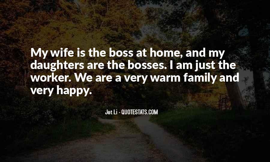 Are We Happy Quotes #140485